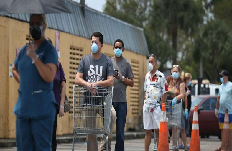 ثورة ضد الكمامات تعود إلى الإنفلونزا الإسبانية...!