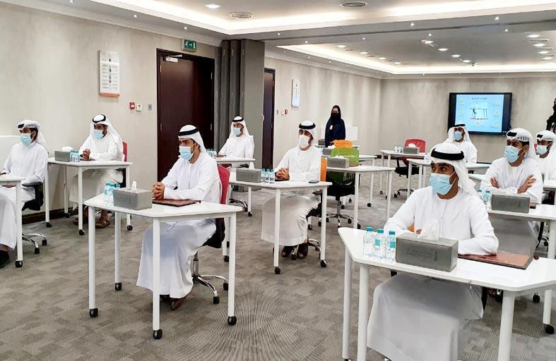 معهد دبي القضائي يطلق الدفعة العاشرة من دبلوم العلوم القانونية والقضائية للقوات المسلّحة
