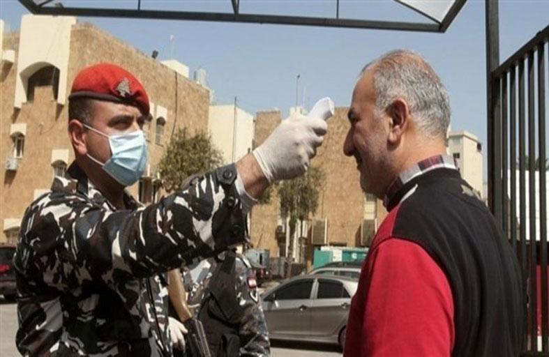 لبنان يعيد فتح الحدود البرية مع سوريا