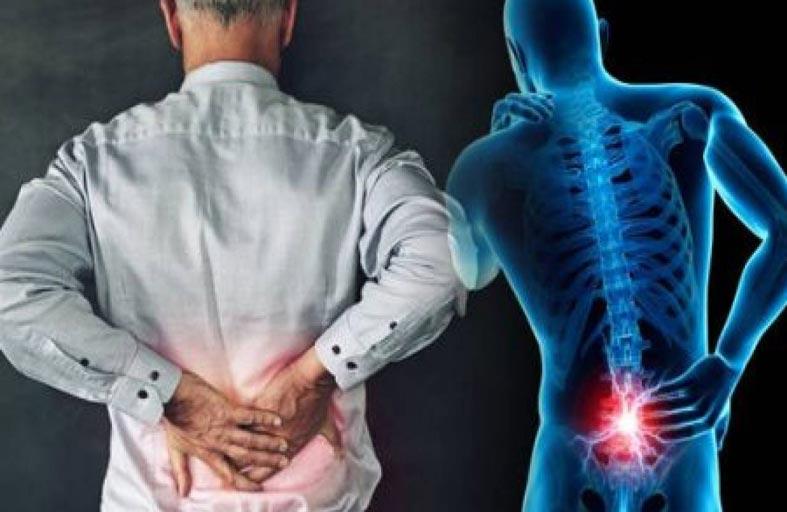 تقنية حديثة لعلاج الآلام المزمنة