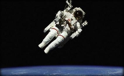 أشعة الفضاء تسرع الزهايمر