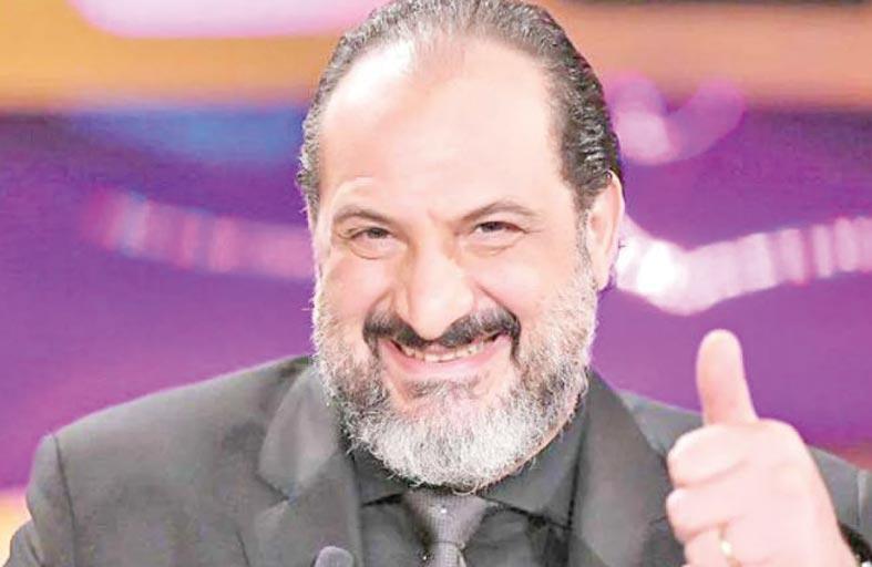 خالد الصاوي:  ورقة الـ 200 جنيه تصلح لتوثيق الفترة الزمنية للمجتمع