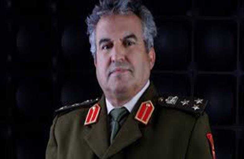 المحجوب: هذه تفاصيل المرحلة المقبلة من عملية طرابلس
