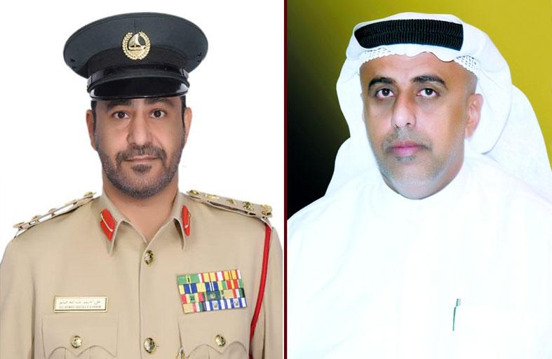 شرطة دبي تُلقي القبض على عربي طعن سائق أجرة في 20 دقيقة
