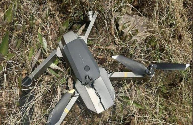 الجيش الباكستاني يعلن إسقاط تاسع طائرة تجسس هندية