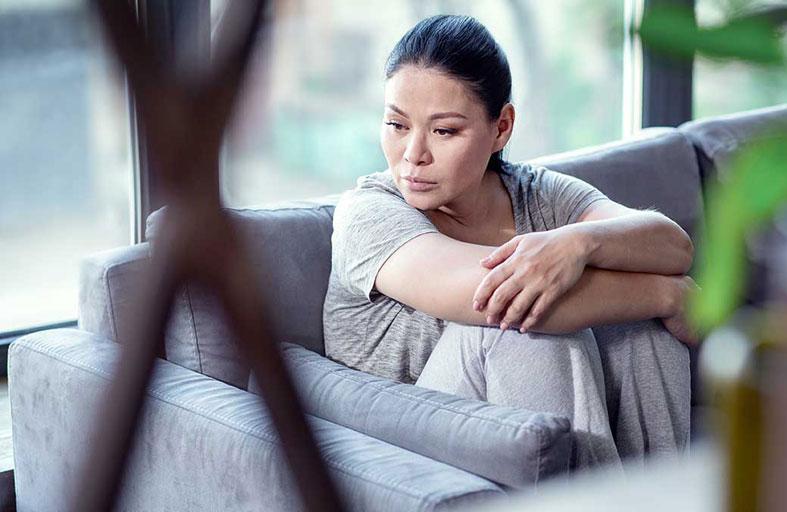 انقطاع الطمث المبكر يزيد من خطر الإصابة بثاني سبب رئيسي للوفاة في العالم