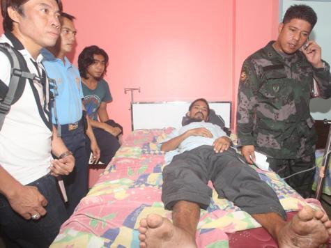 أبوسياف الفلبينية تطلق سراح رهينتين