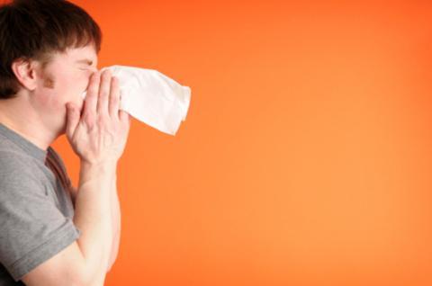 وصفات طبيعية تحارب الفيروسات