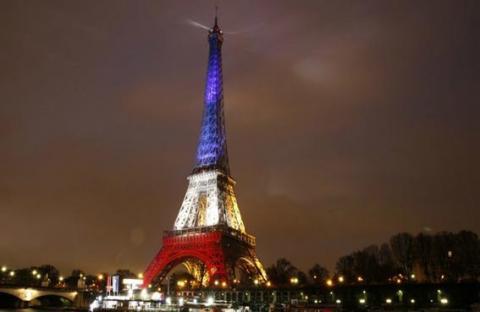 فرنسا.. الوجهة السياحية الأكثر شعبية في العالم
