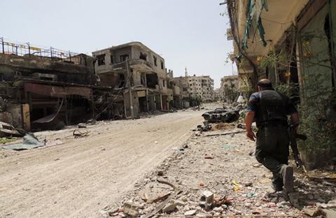 خلاف أوروبي على تسليح الثوار السوريين