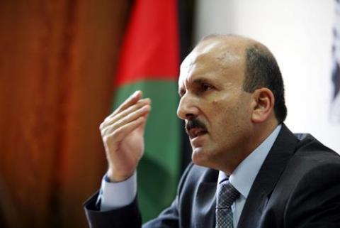 مسؤولون فلسطينيون يعبرون عن تقديرهم للدعم الثابت الذي تقدمه الامارات للشعب الفلسطيني