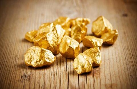 الذهب.. لا تزال طريقة تشكّله محط جدل