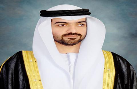 حامد بن زايد يفتتح معرض مشاريع صندوق خليفة الخامس في أبوظبي