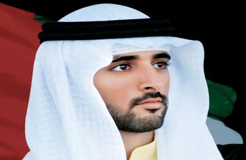 حمدان بن محمد يعتمد قرارات تنظيمية بشأن التعداد المروري والهيكل الإداري لهيئة الطرق والمواصلات