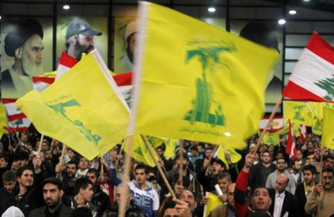 تايم: حزب الله يحشد كل ما لديه لحرب سوريا