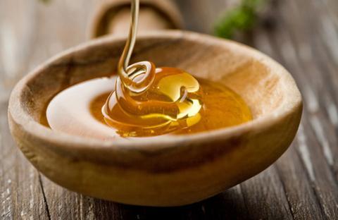 العسل يعمل على إذابة الدهون