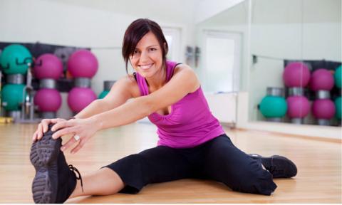 طرق علاج الشد العضلي وتمزق الألياف العضلية