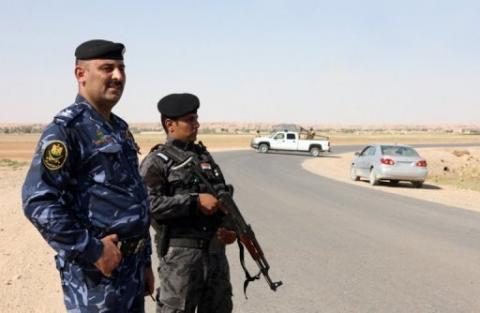 القاعدة في العراق يتبنى قتل 48 جندياً سورياً
