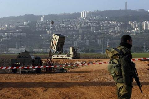 اسرائيل استهدفت قوافل أسلحة من سوريا إلى حزب الله