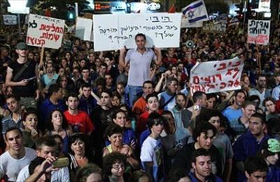 مظاهرة بتل أبيب ضد المهاجرين الأفارقة .. سفراء إسرائيل ينتقدون سياسة نتنياهو الاستيطانية