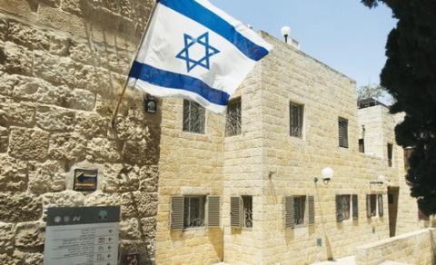 إسرائيل تخطط لاستقدام يهود