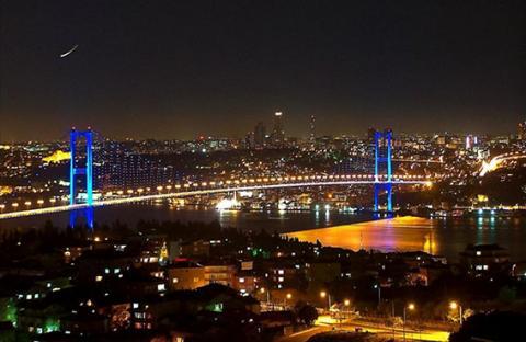 أبرز معالم اسطنبول
