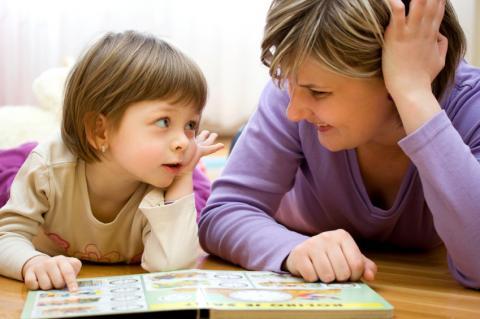 علّموا أولادكم التفكير بإيجابيّة