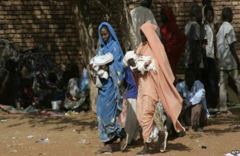 الأمم المتحدة: لا إمكانيات لحماية المدنيين بجنوب السودان