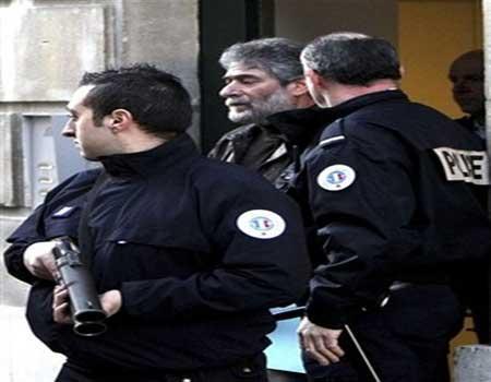أمريكا تدين إطلاق فرنسا ناشط لبناني