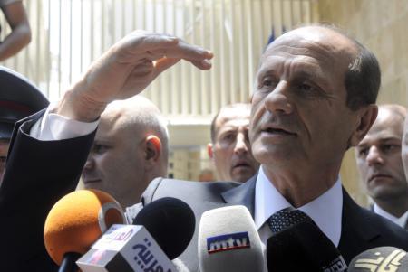 الداخلية اللبنانية تدعو لوثيقة لمعالجة الأمن