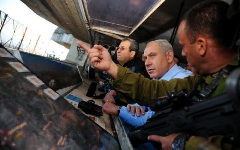 مناورات اسرائيلية تخوفا من هجوم صاروخي