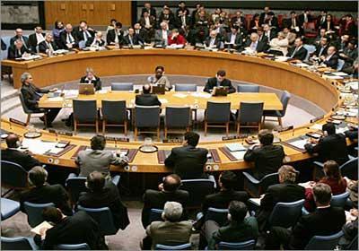 مجلس الأمن يرحب باتفاق السلام والأمن والتعاون في الكونغو