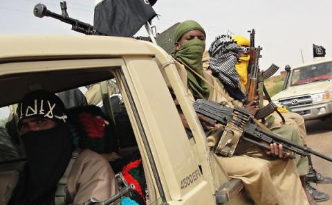 رئيس مالي: الحرب ستقع أسرع من المتوقع