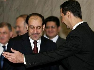 المالكي يتوقع بقاء الأسد لسنوات