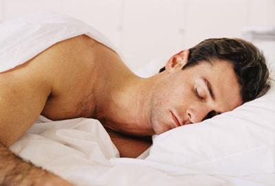 عقاقير علاج الارق قد تسبب خفض ضغط الدم عند الرجال