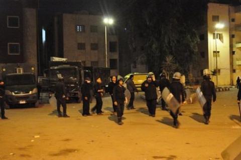 النيابة المصرية تفتح تحقيقاً في اشتباكات المنصورة