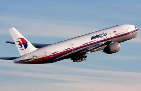 توسيع جهود البحث عن الطائرة الماليزية