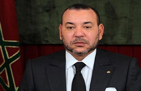 ملك المغرب والرئيس الفرنسي  يبحثان الخلاف الدبلوماسي بين بلديهما