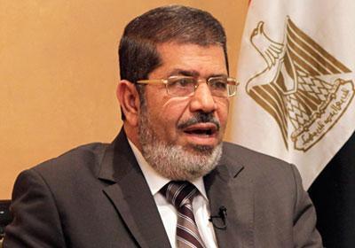 مرسي واليهود.. تصريحات قديمة تثير جدلاً جديداً