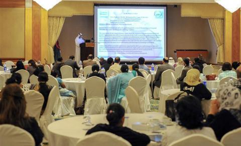مستشفى الكويت بالشارقة ينظم ملتقى علميا حول الجديد في أمراض القلب