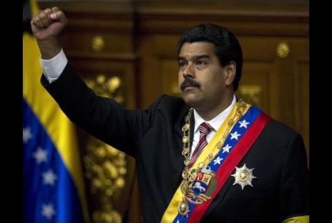 إعادة فرز الأصوات تؤكد فوز مادورو