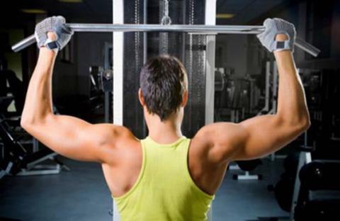 ضعف العضلات مرتبط بمخاطر الوفاة المبكرة