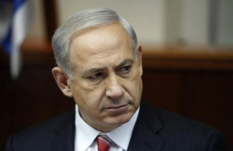 نتنياهو يأمر وزراءه بالصمت إزاء سوريا
