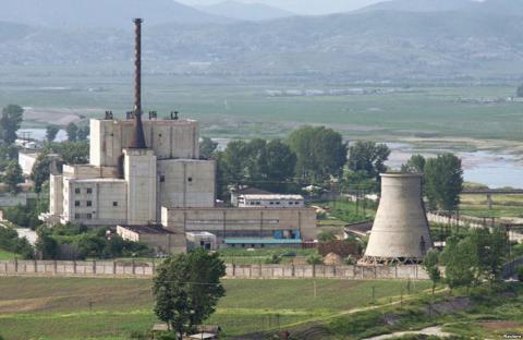 واشنطن تنتقد بيونجيانج بشأن مفاعل يونجبيون