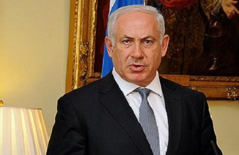 نتانياهو قلق حيال  المفاوضات النووية مع ايران
