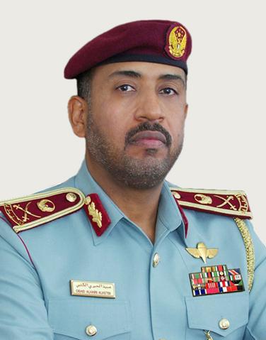 الكتبي يكرم 12 متحدثا في مؤتمر الدفاع الخليجي