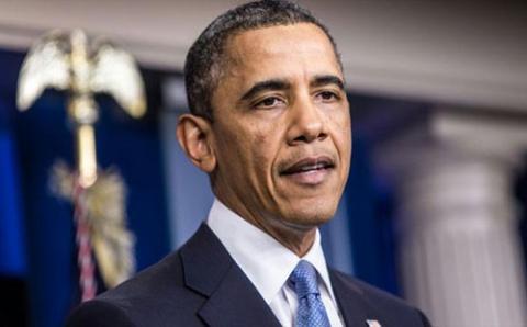 أوباما يحث مرسي على حماية الديمقراطية