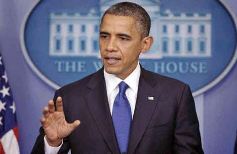 أوباما يمدد العقوبات على بيلاروسيا