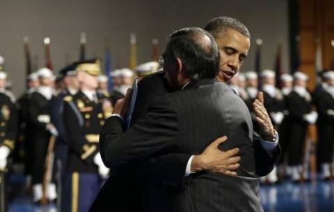 أوباما: أكبر نجاح استخباراتي تحقق بعهد بانيتا