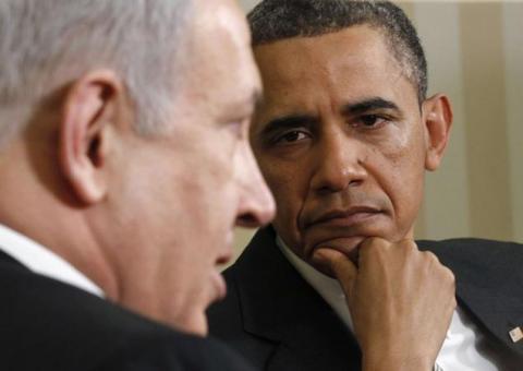 أوباما قد يلغي زيارته إلى إسرائيل